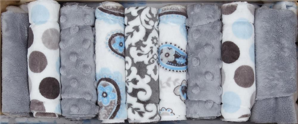 Shannon Minky Cuddle Quilt Kit Wee One Sweet Dreams Boy Baby Boy Blankets Baby Quilts Quilts