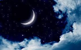 луна картинки красивые