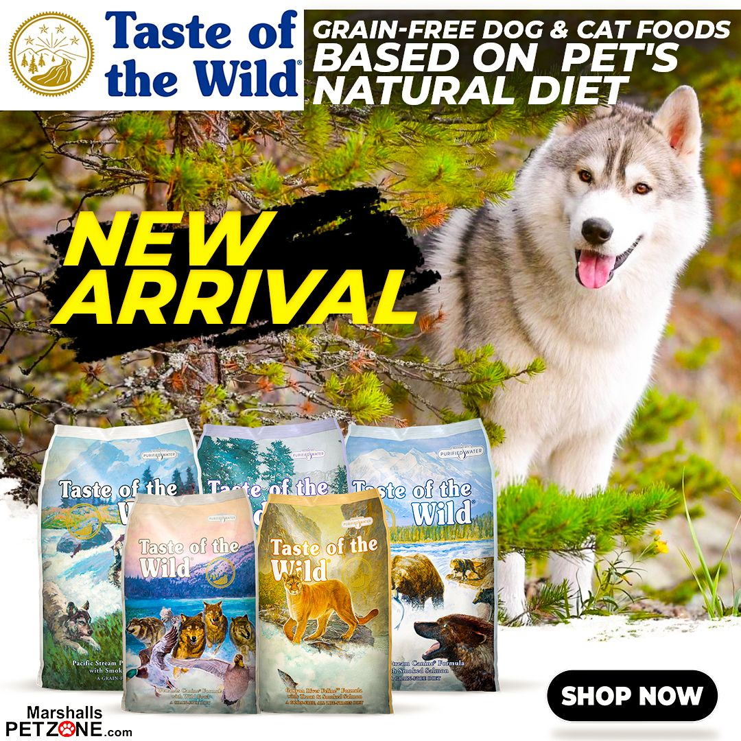 This Grain Free Cat And Dog Food Formula Provides Complete
