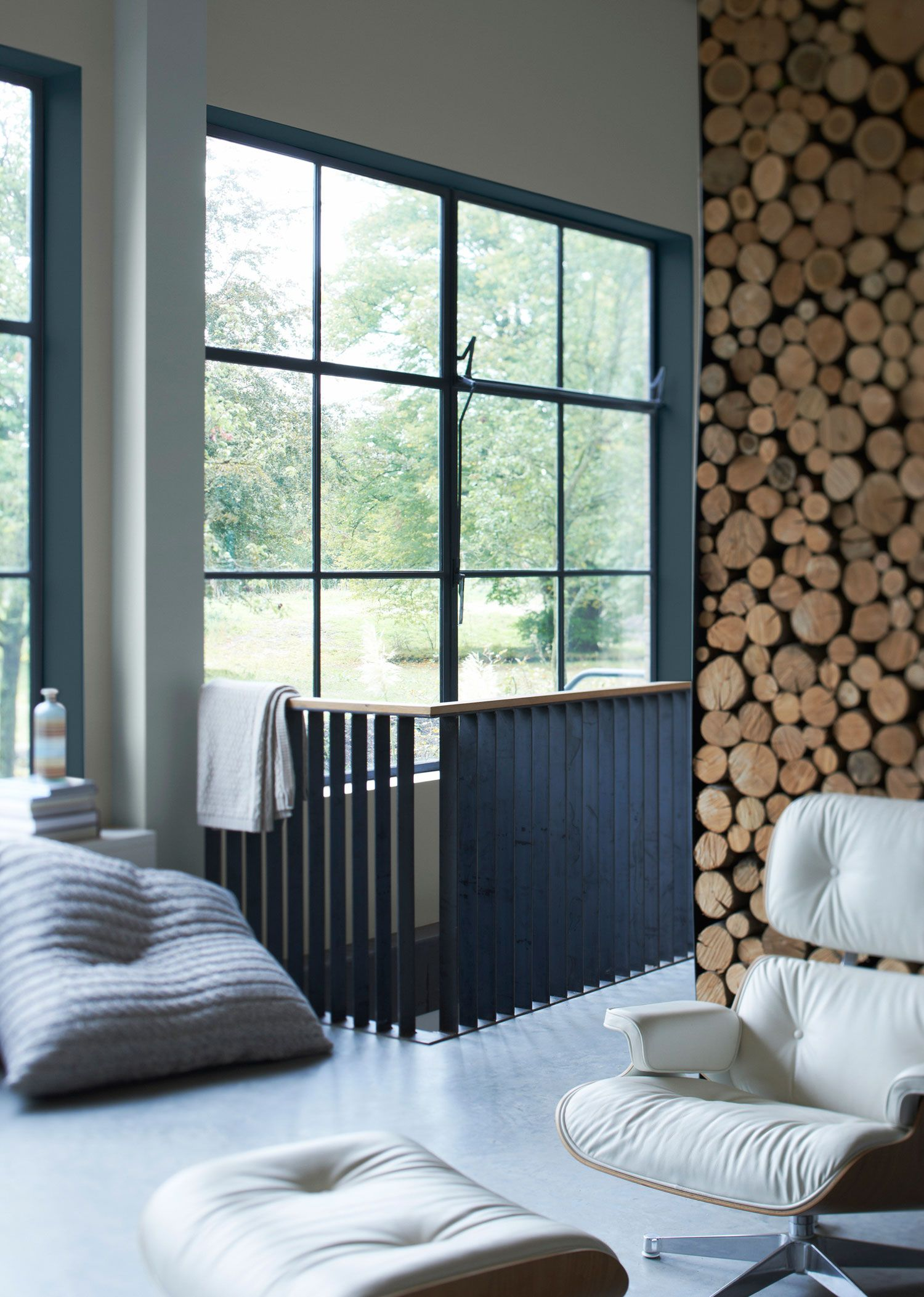 Titti Giovannoni Interior Design Levis Colores Del Mundo Balanced Finland Colors