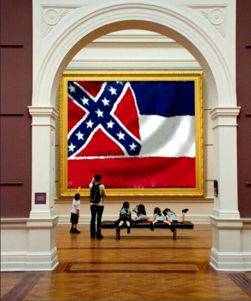 Mississippi Flag Mississippi Flag Buy Original Art Sale Artwork