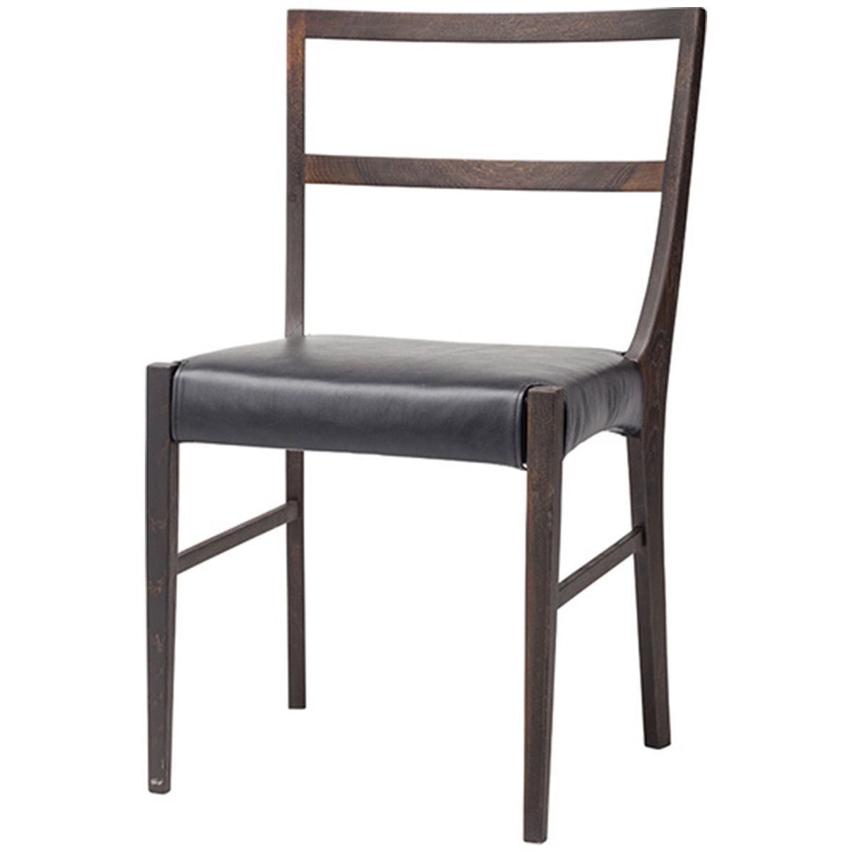 Nuevo Living Hanna Dining Chair Leather Dining Chairs Dining