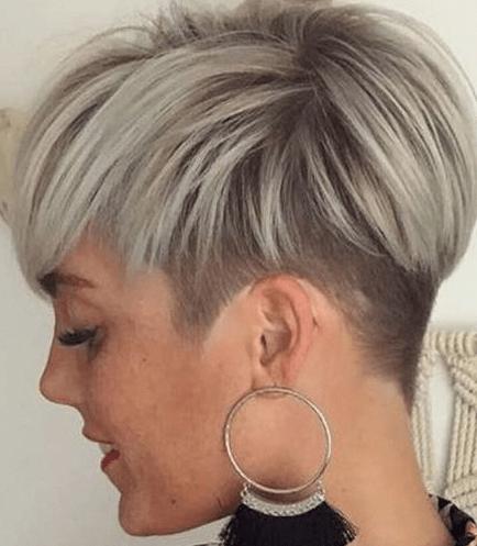 Pin Von Sevalcetre Auf Susan In 2020 Kurzhaarfrisuren Frisuren Toupierte Frisuren
