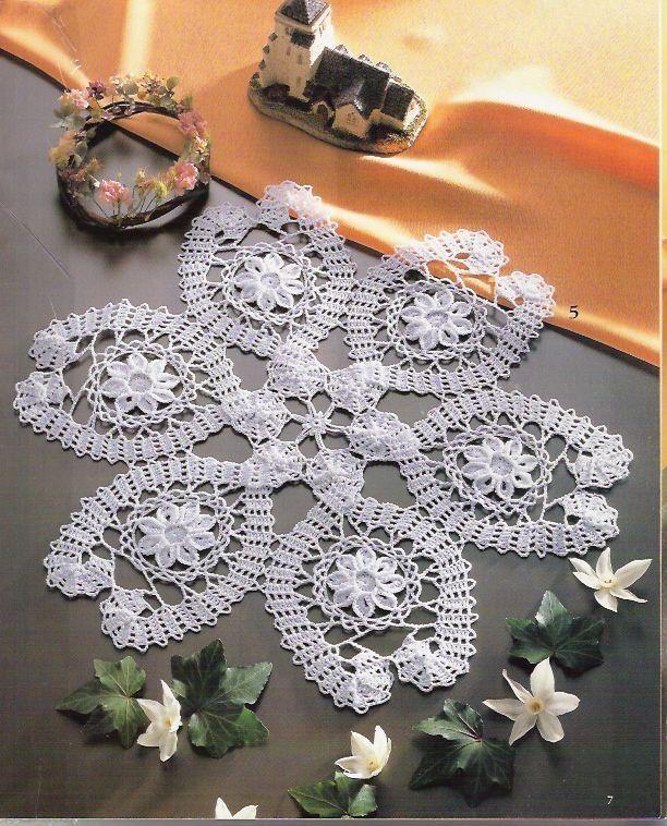 Flower toily - Augusta - Picasa Web Albums