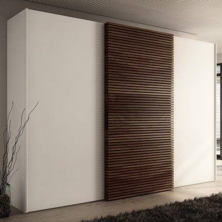 Pin by an v on interior pinterest doors wardrobes and for Wardrobe interior designs catalogue