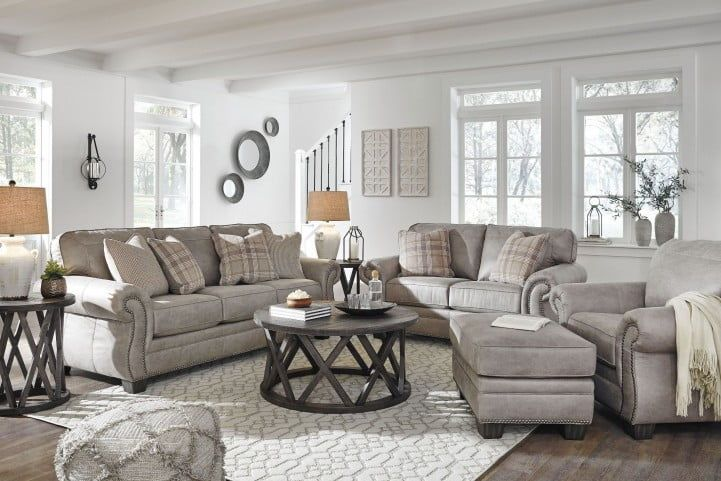 Living Room Sets, Coleman Furniture Company