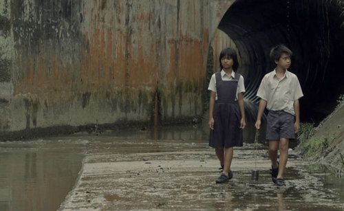 Innocents. Singapore, drama. 2012. Directed by Wong Chen Hsi (王晨曦)