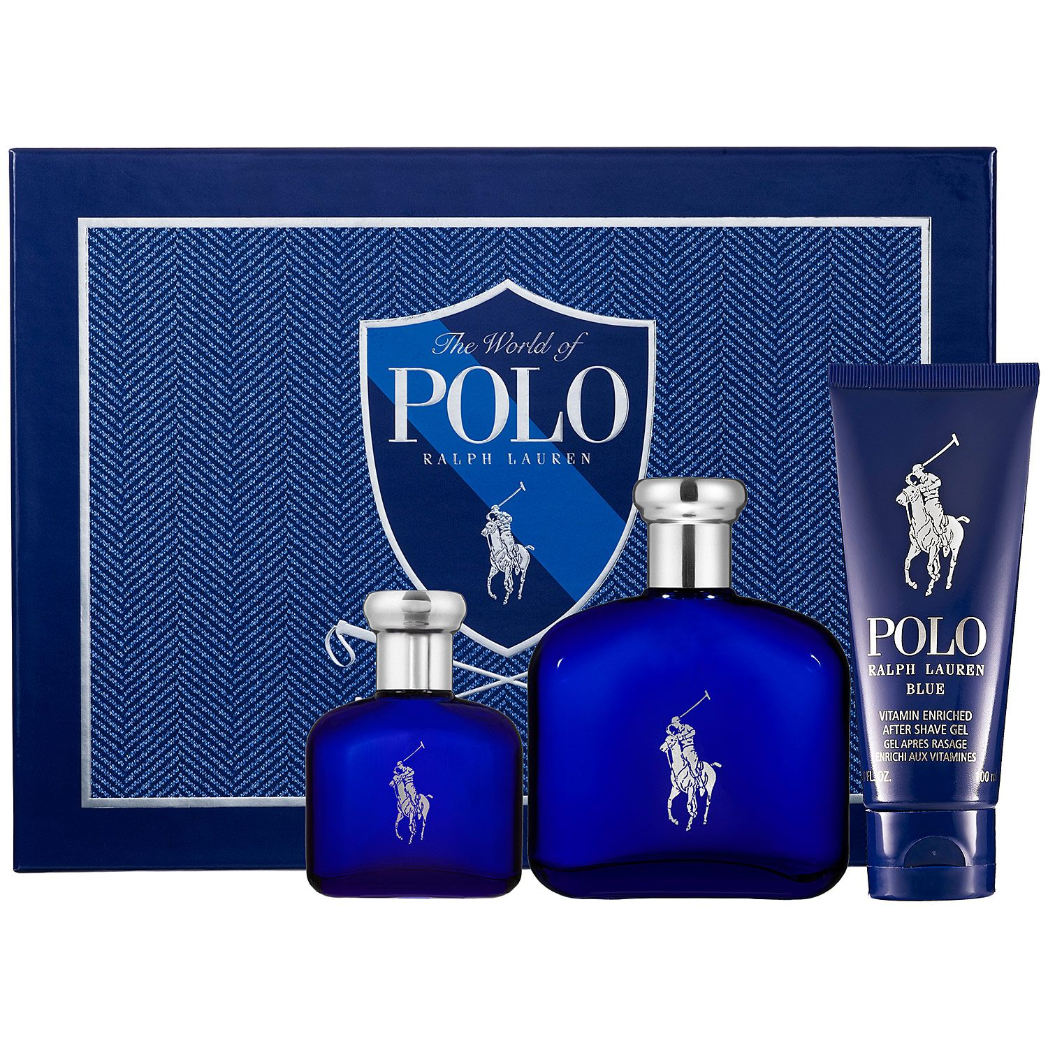 Ralph Lauren Polo Blue Gift Set Sephora Gifts Giftsforhim Gifts