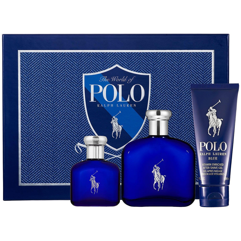 Ralph Setsephoragiftsgiftsforhim Blue Lauren Polo Gift JFTKl1c