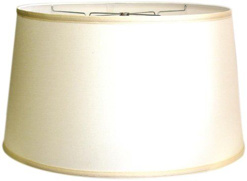 A Ray Of Light 182112off 18inch By 21inch By 12inch Modified Drum Shade Off White Read More At The Image Link It Is An Af Drum Shade Lampshades Lamp Shades