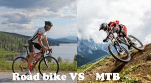 Mountain Biking Vs Road Biking 5 Reasons You Require To Realize