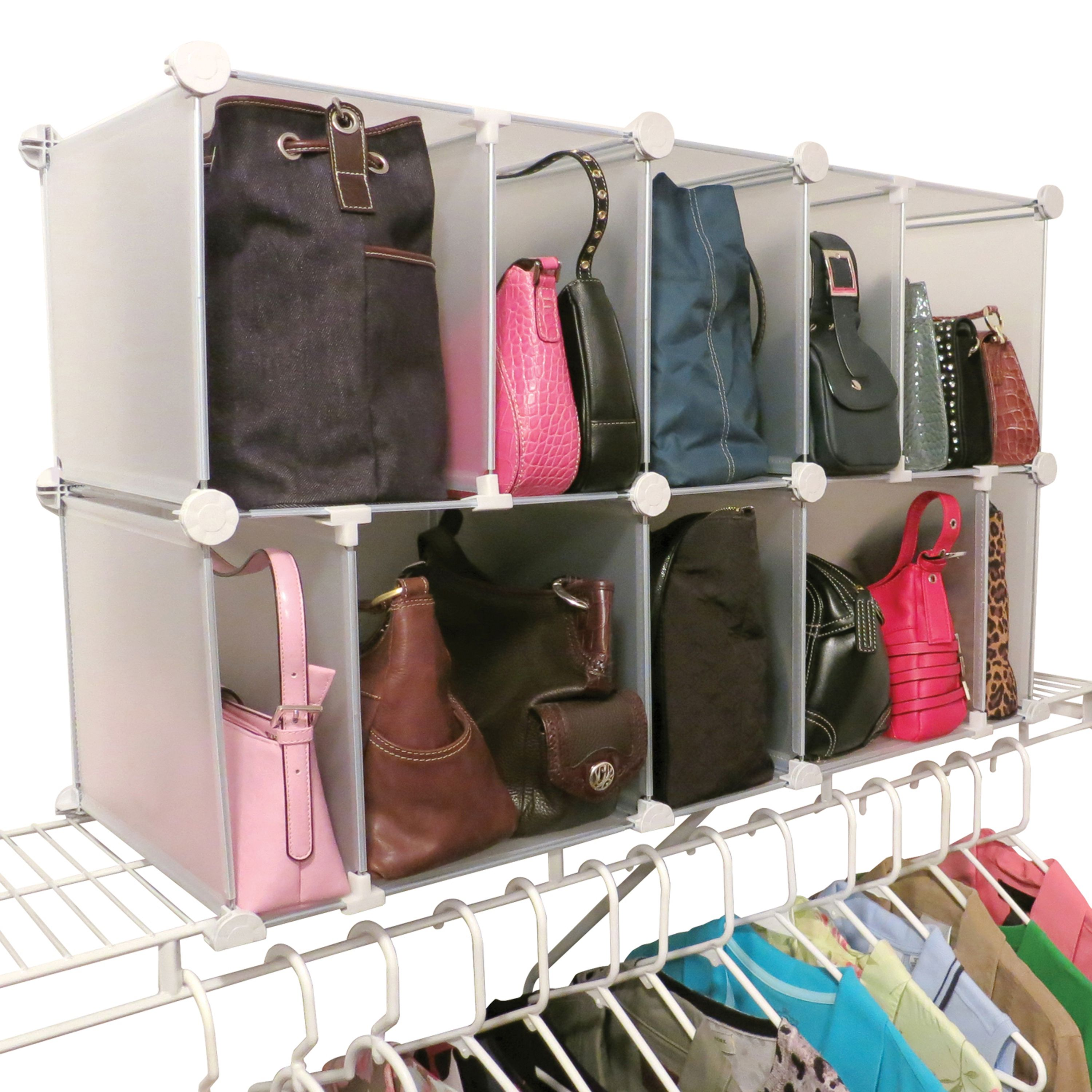 Home With Images Purse Organization Organization Bedroom
