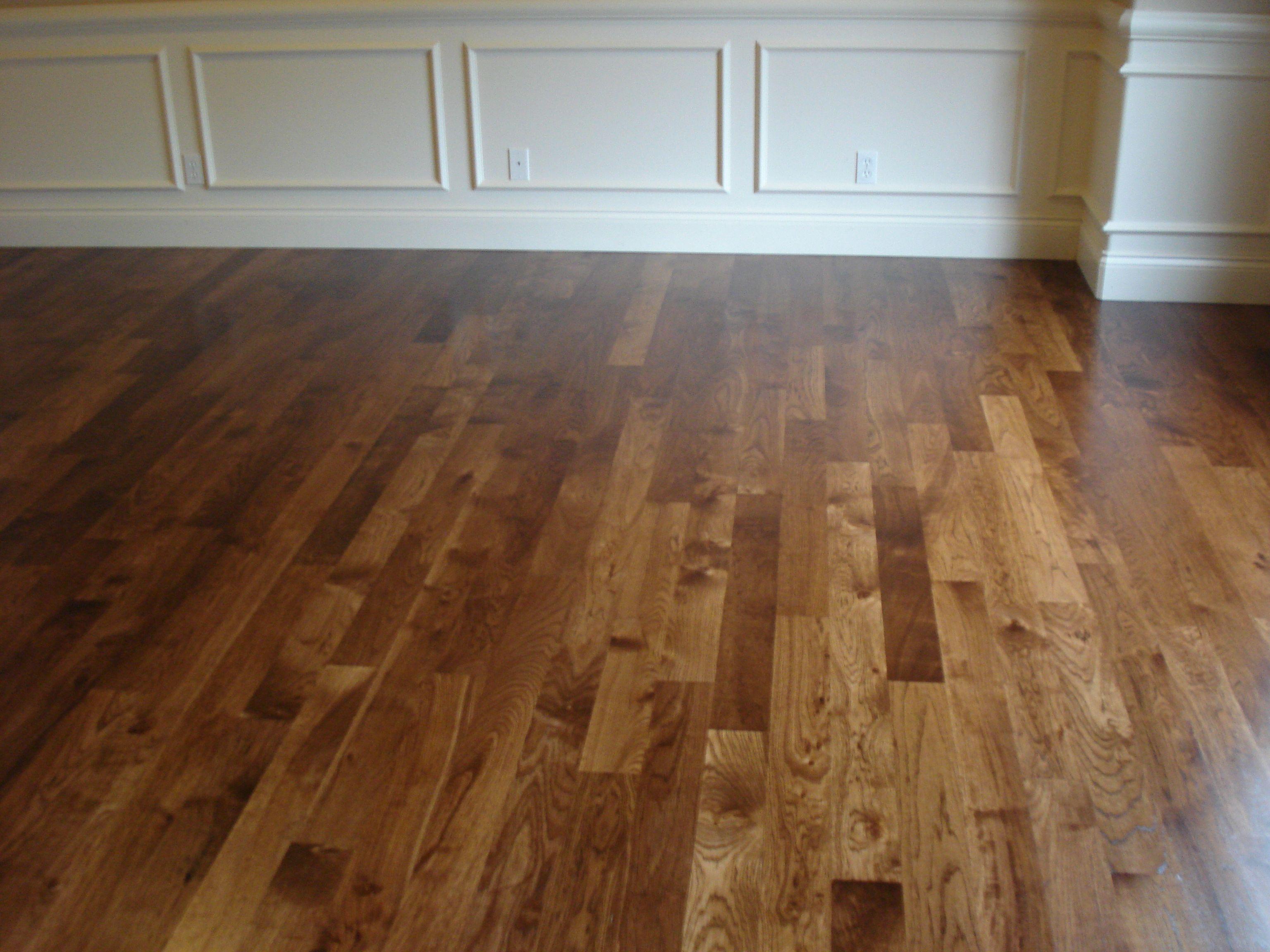 Hardwood Flooring Examples Of Hardwood Floor Rooms That