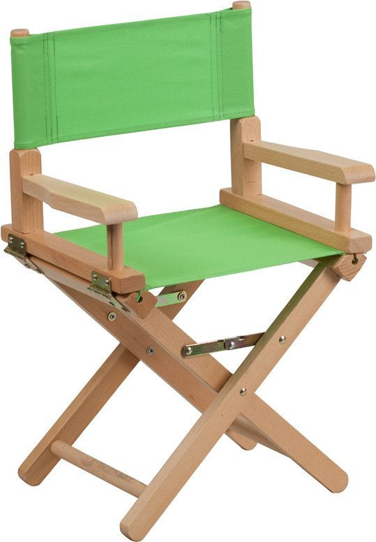 Kid Size Directors Chair