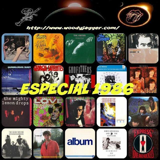 Los mejores discos del 1986, ¿y por qué no? http://www.woodyjagger.com/2016/04/los-mejores-discos-del-1986-y-por-que-no.html