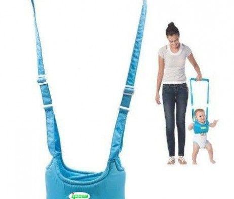 Handheld Baby Walker Arn/és andador Handheld Baby Walker blue
