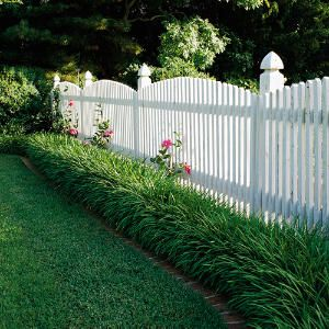 Don 39 T Fence Yourself In Fences Yards And Gardens