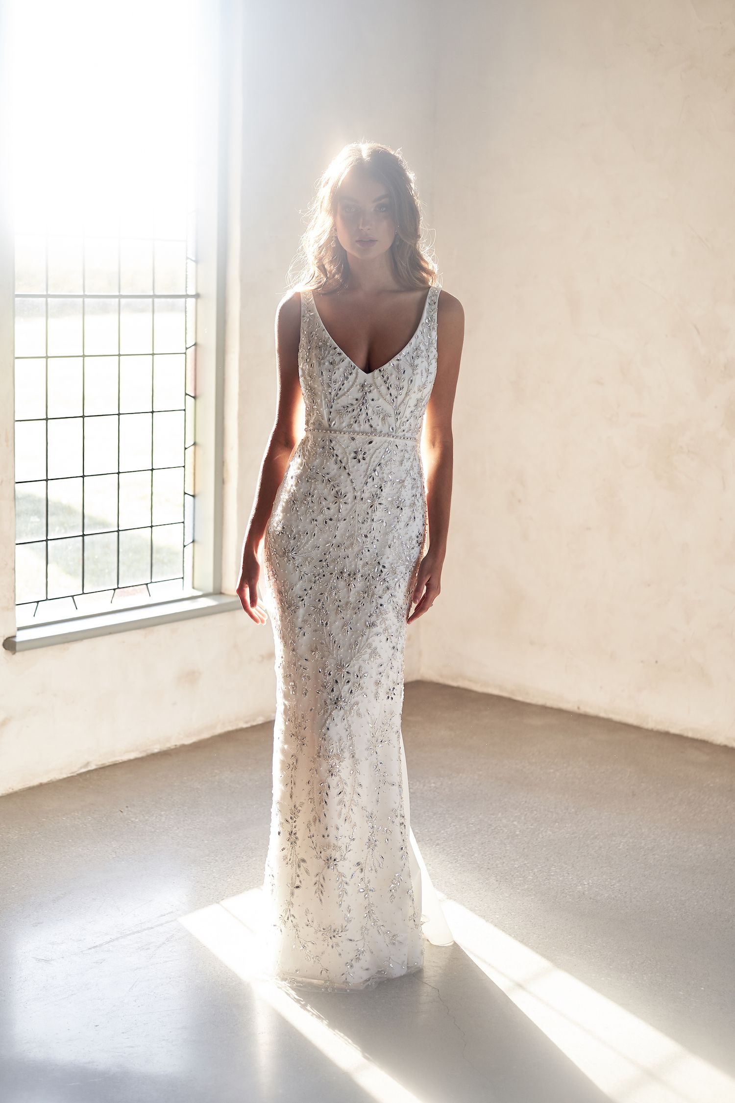"Anna Campbell ""Lumière"" Bridal Collection – Perfete – Wedding Dresses"