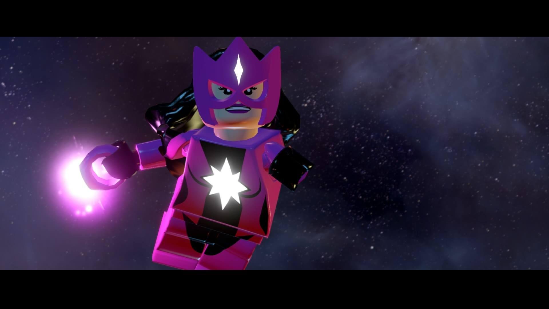 Deathstroke LEGO Batman 3 Characters   LEGO Batman 3: Beyond Gotham