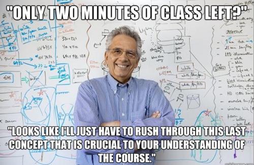 happened too often