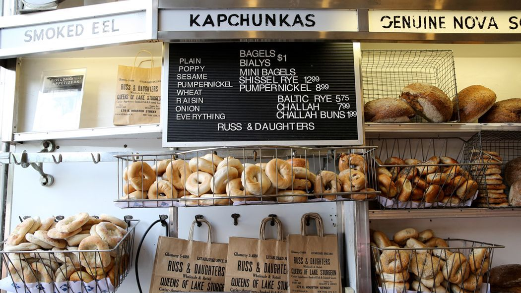 NYC's 30 Most Iconic Dishes | Eater NY | Ny food, New york