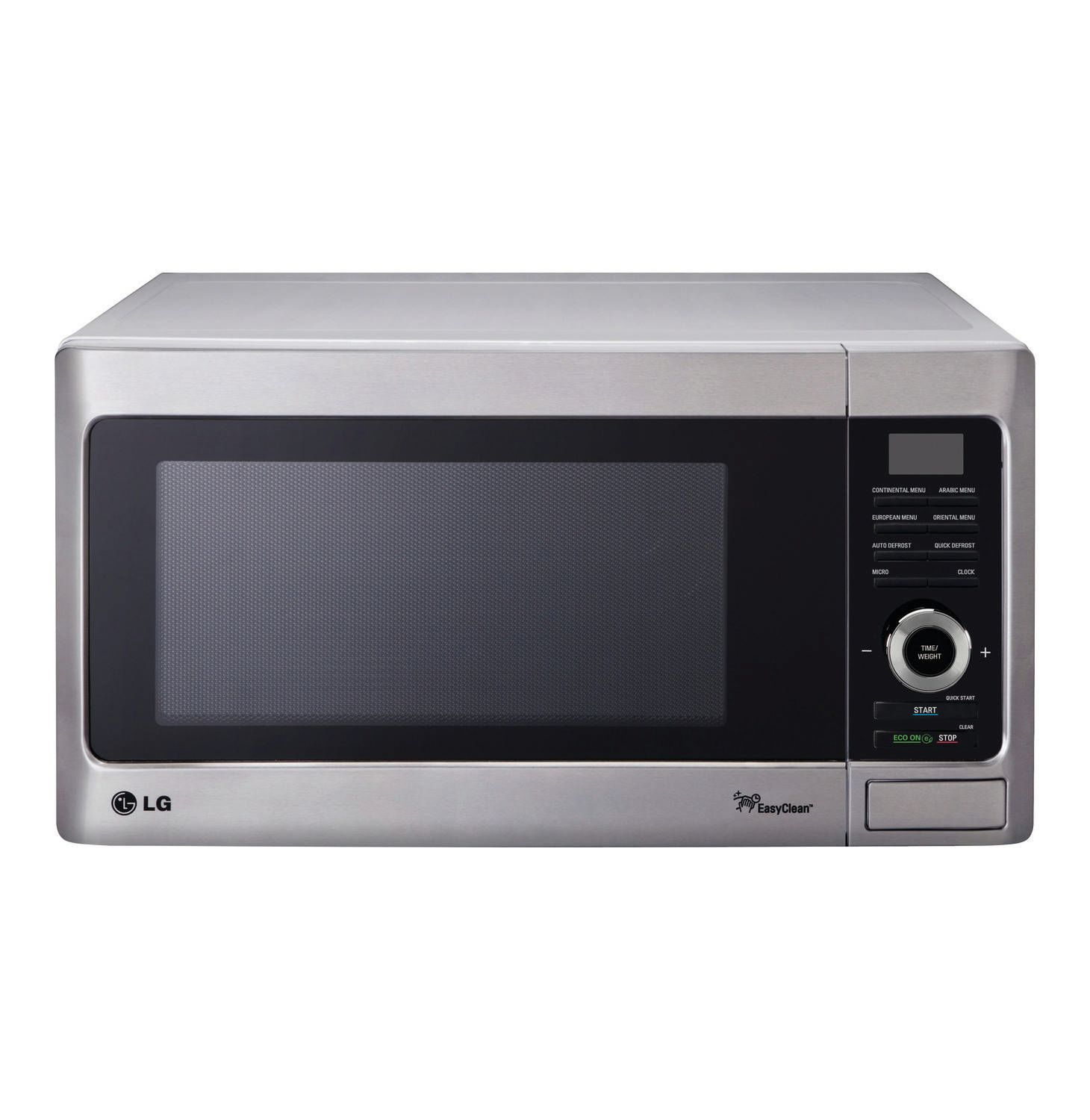 Lg Electronic Microwave Oven Countertop Microwave Oven