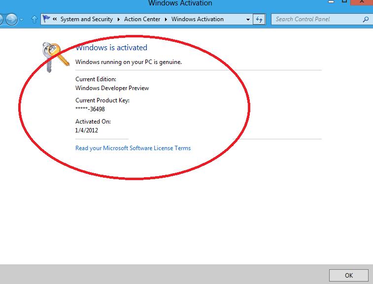 windows 8 update free download