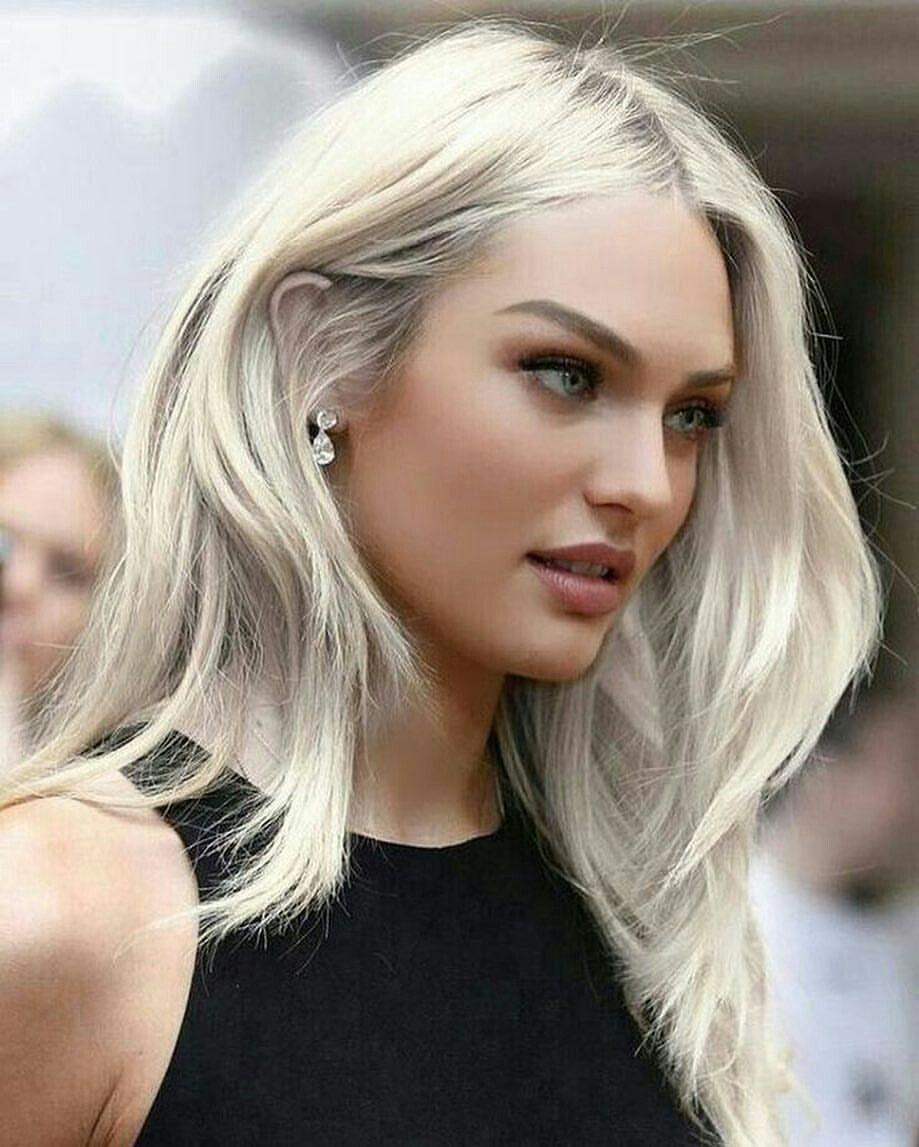 Dream Hair Color Blonde Hair Color Platinum Blonde Hair