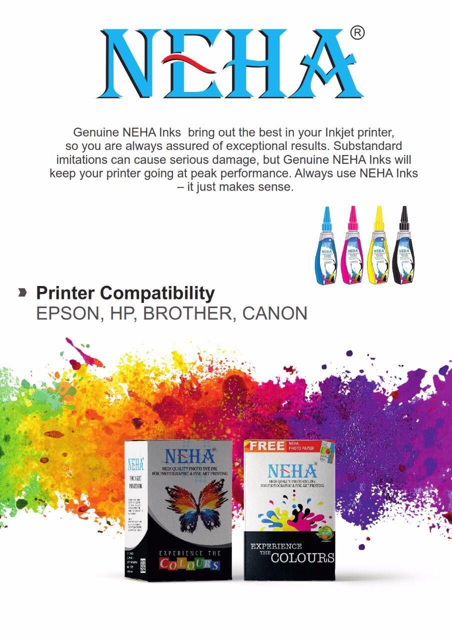 61b3ef03 NEHA INKJET PRINTER INKS EPSON , HP , BROTHER, CANON | photocopier ...