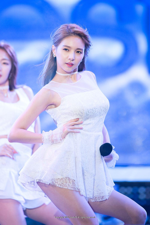 Pretty Jei Kpop Girls Korean Idol Dance Performance