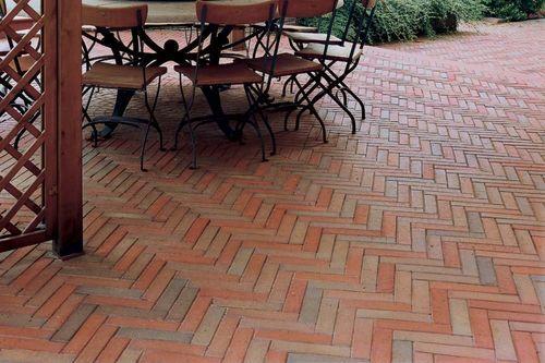 Fußboden Aus Klinker ~ Fliese für außenbereich garten für fußboden aus klinker