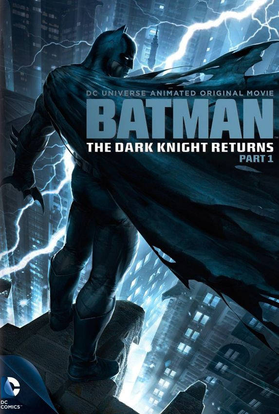 Batman The Dark Knight Returns Part 1 2012 Dual Audio Eng