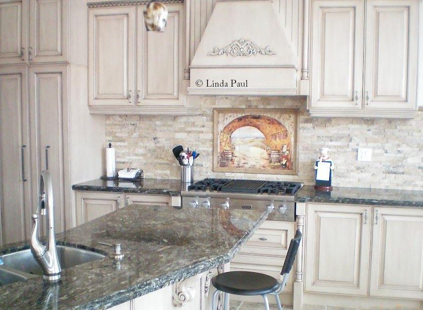Stacked Stone Look Tiles Red Kitchen Backsplash Tile Black And White For Kitchens