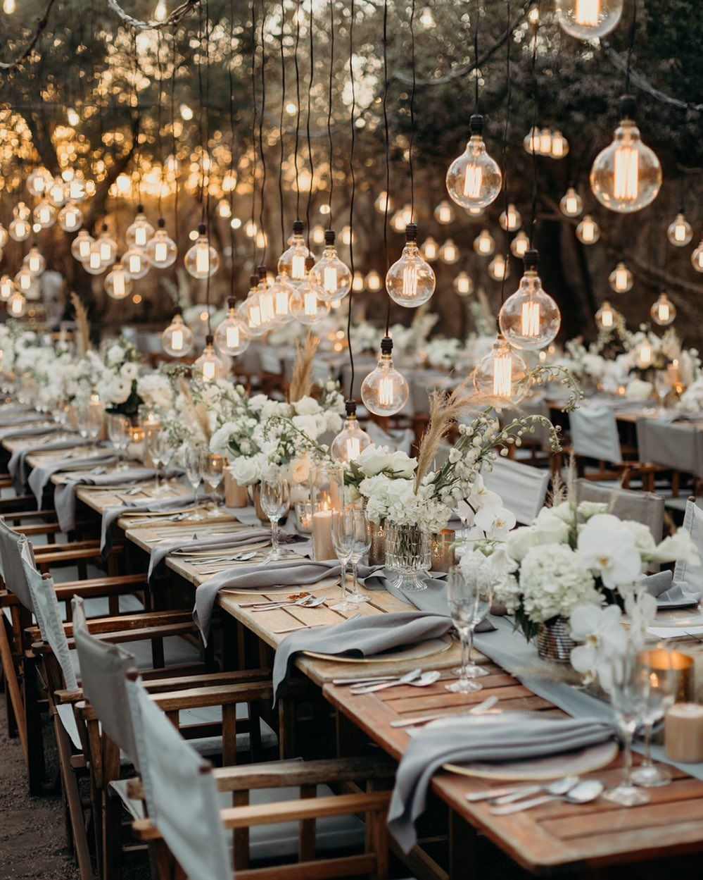 Zavion Kotze Events Company On Instagram An Incredible Wedding In The Bush Under The African Sky Than Wedding Lights Wedding Decorations Magical Wedding