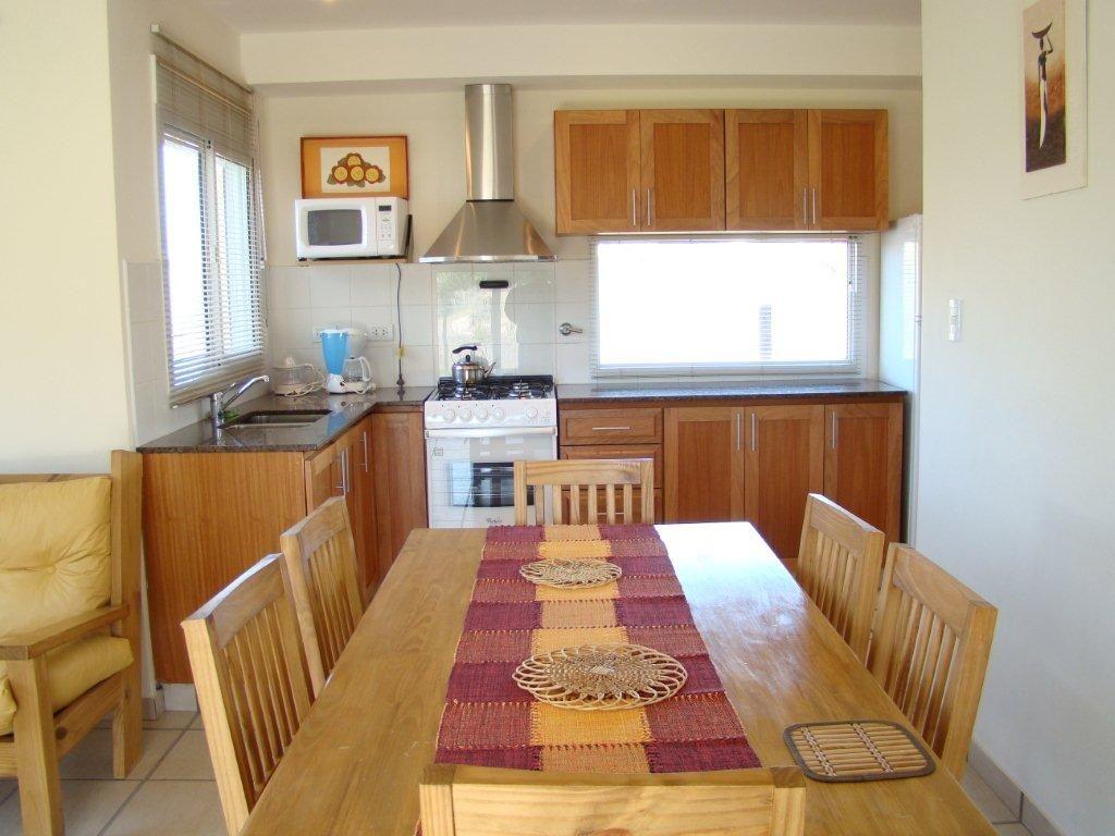 Resultado de imagen para cocina comedor angosta espacios for Deco living comedor