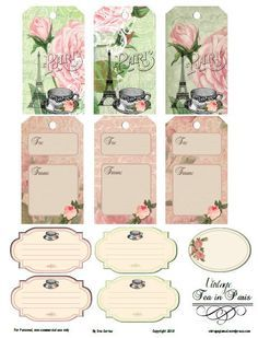 Printable gift tags on pinterest sweets valentines and canning printable gift tags on pinterest sweets valentines and canning negle Image collections
