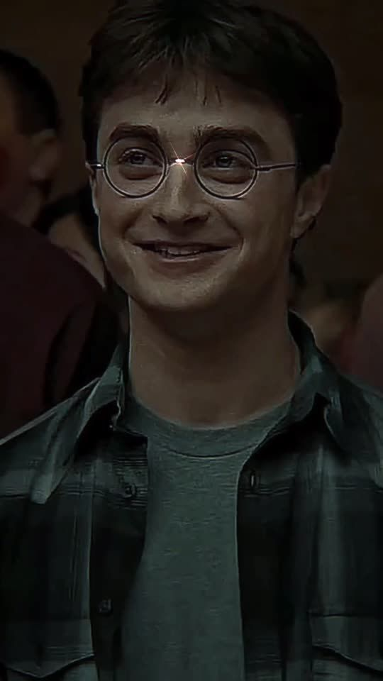 I Love You, Harry Potter - chapter 51