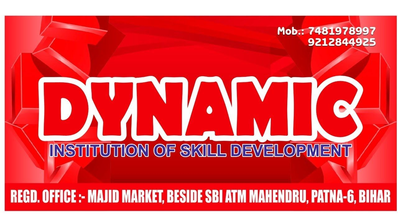 Safety officer talent producer Dynamic Institution of