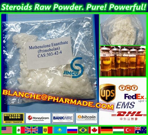 Methenolone Enanthate Product Name: Methenolone Enanthate