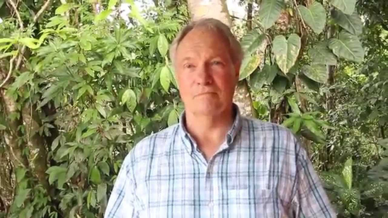 Grazing systems specialist dr richard teague finds most