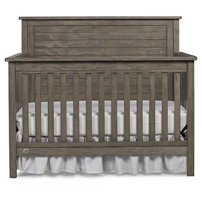 Fisher Price Quinn 4 In 1 Convertible Crib Future Babes