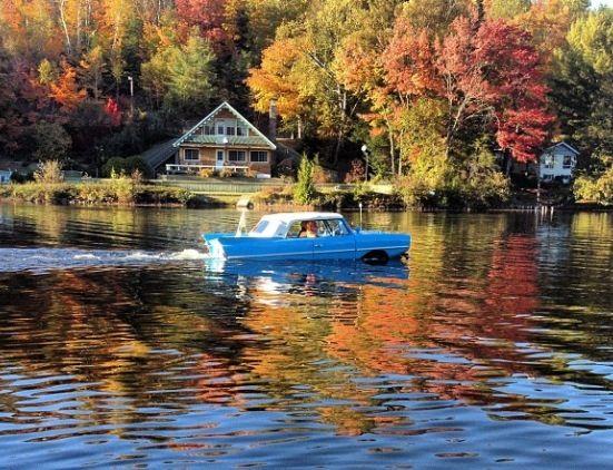 Car/boat