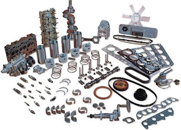 car repair parts online