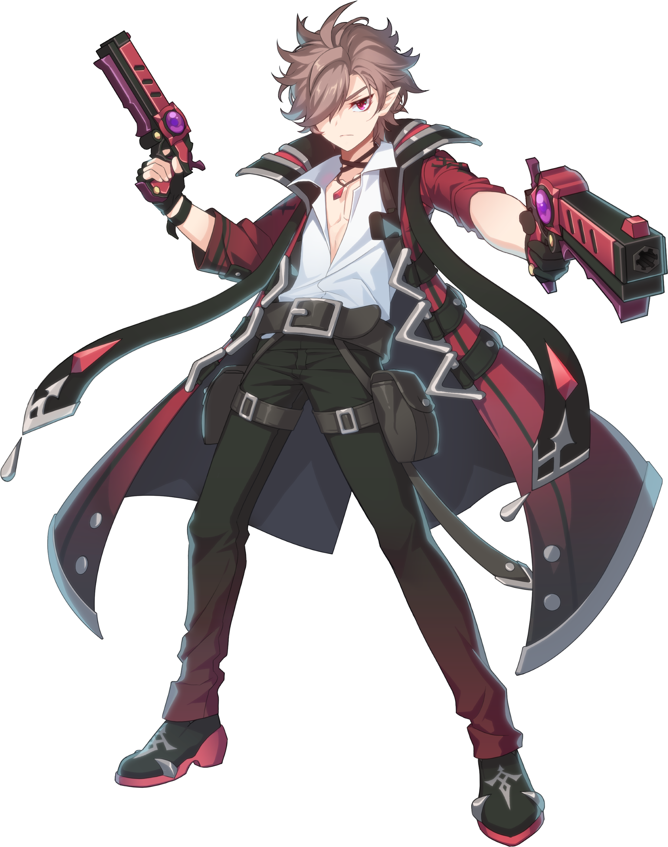 Grand Chase Dimensional Chaser Gallery Grand Chase Wiki Fandom Powered By Wikia Anime Character Design Anime Warrior Character Design