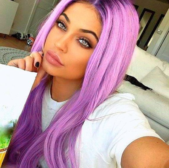 Best Celebrity Hairstyles Kylie Jenner Makeup Kylie Makeup Jenner Makeup