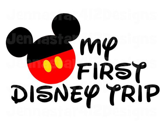 Image result for first disney trip