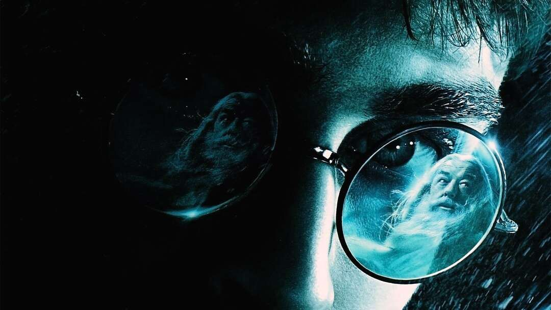 Harry Potter Und Der Halbblutprinz Trailer Bild 17 Der Trailer Zum Film Harry Potter Und Der Halbblutpr Harry Potter Und Der Halbblutprinz Film Trailer Filme