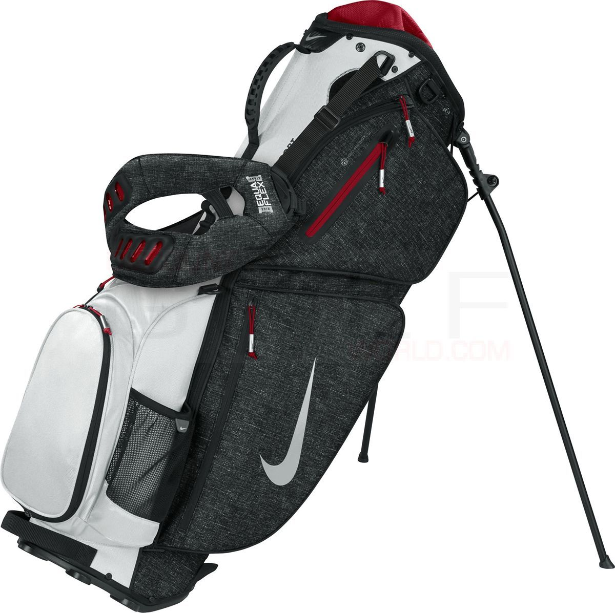 Nike Limited Edition Air Sport Carry III Stand Bag Golf