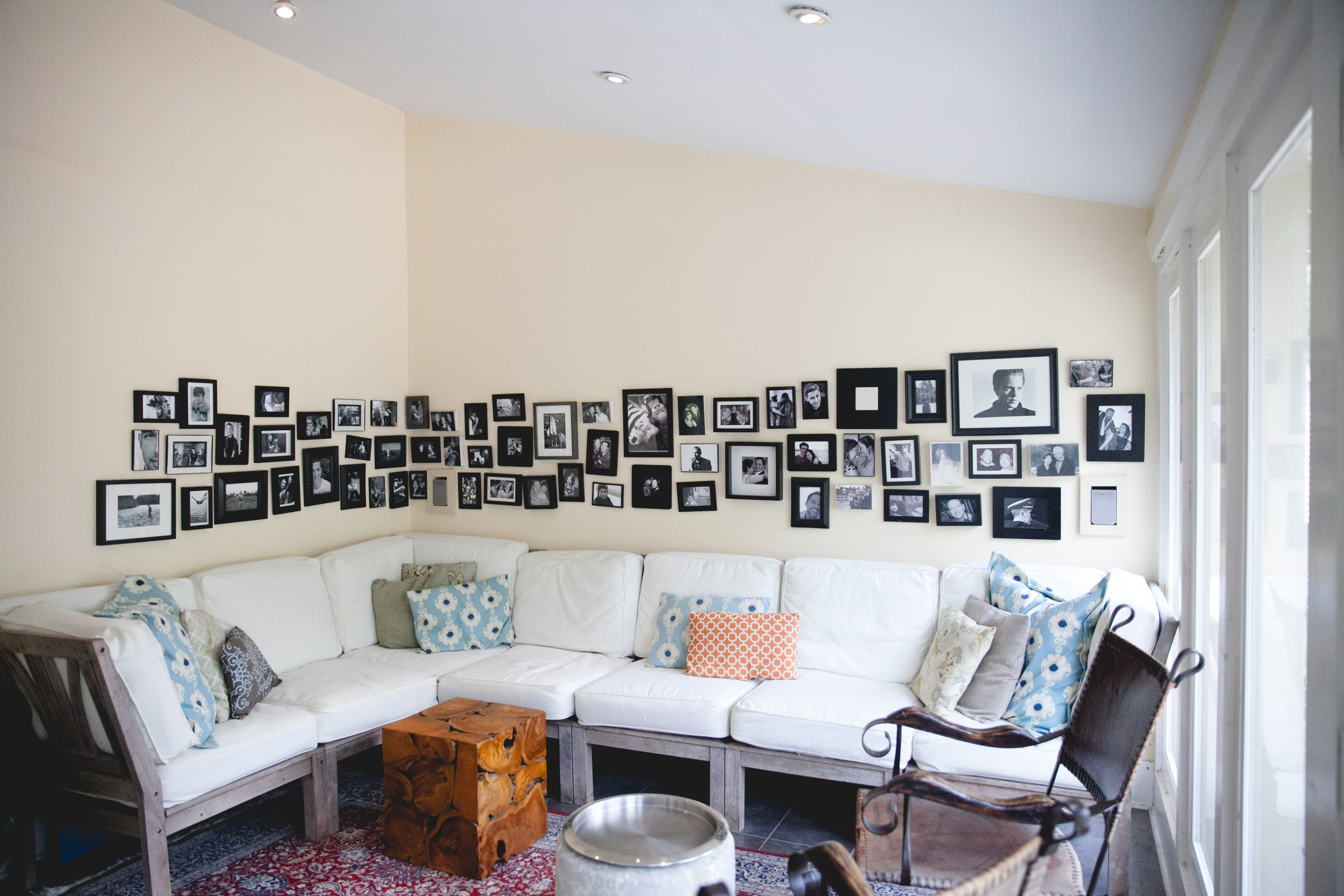 A Home with a History in East Nashville Home, House