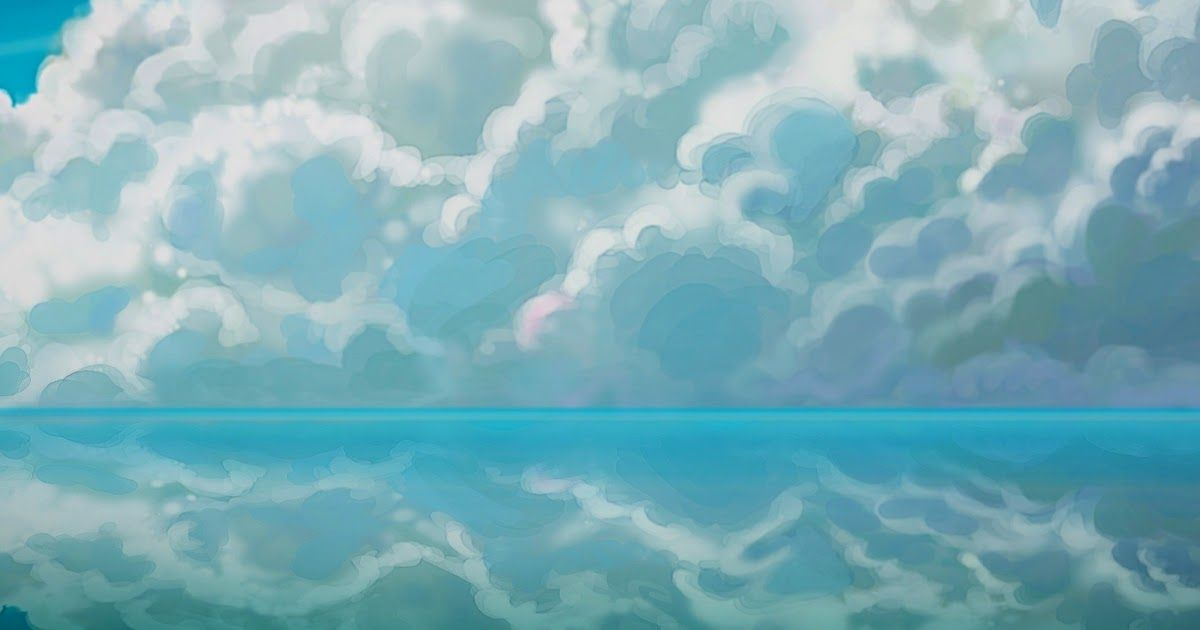 Wallpaper Anime Hd Fullscreen Di 2020 Dengan Gambar